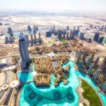 Рынок недвижимости Дубая: актуальная информация