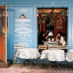 Открыть ресторан за границей: нюансы
