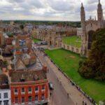 Идеи для инвестиций: финансирование девелоперских проектов в Кембридже